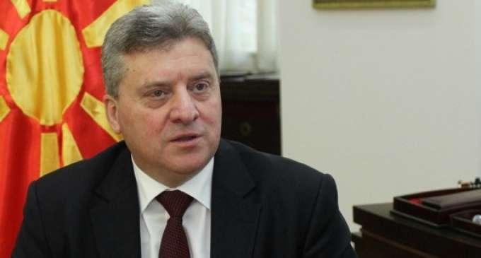 Иванов во работна посета на Унгарија