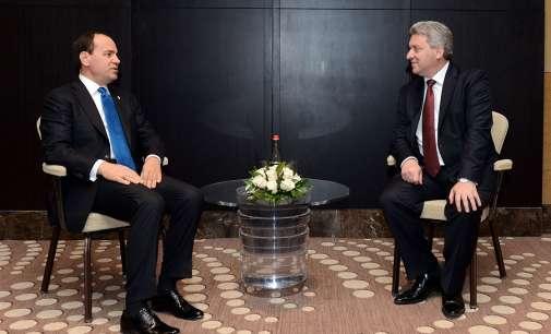 Иванов-Нишани: Потребна е воздржаност и нормализирање на билатералните односи