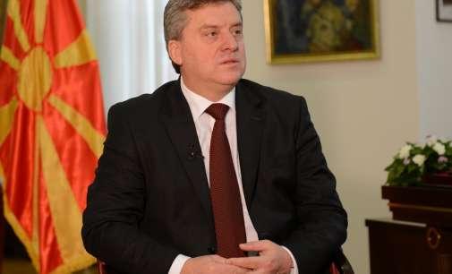 Иванов нема да оствари средба со еврокомесарот Хан
