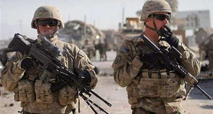 """Тројца американски војници ранети при """"внатрешен напад"""" во база во Авганистан"""