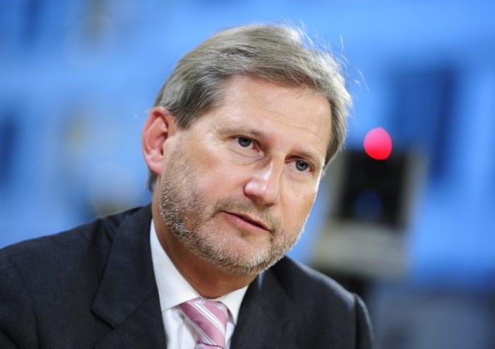 Хан: Состојбата на Западен Балкан е кревка, но иднината на регионот е во ЕУ