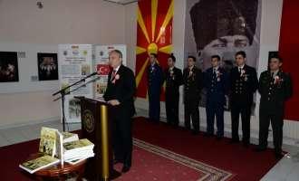 Јолевски: Односите меѓу Македонија и Турција треба да бидат пример за соработка во регионот