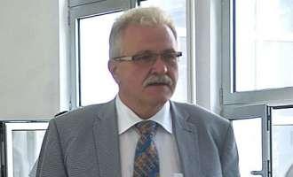 Јово Вангеловски избран за претседател на Врховниот суд