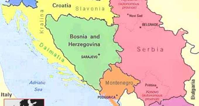 Во Белград наскоро состанок за поделба на 51 имот од поранешна СФРЈ