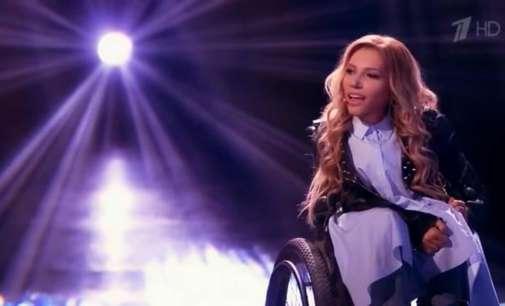 (ВИДЕО) Русинката Јулија Самоилова нема да настапува на Евровизијата во Киев – доби 3- годишна забрана за влегување во земјата
