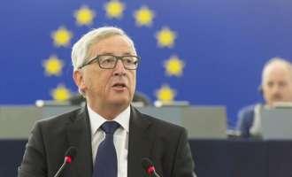 Јункер: Трговската војна не би била во интерес ниту на ЕУ, ниту на САД