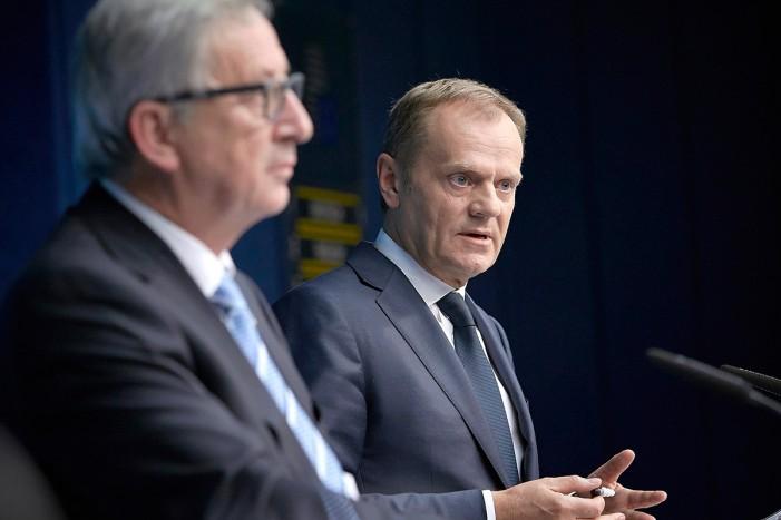 Полска ќе го блокира усвојувањето на заклучоците на Европскиот совет поради реизборот на Туск