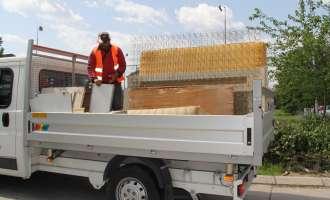 Од петок акција за собирање кабаст отпад во Аеродром и Ново Лисиче