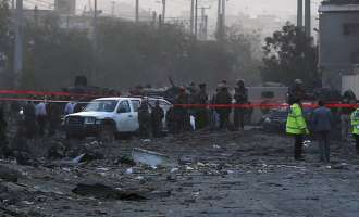 Sputnik: Најмалку еден загинат и четворица повредени во експлозија во Кабул