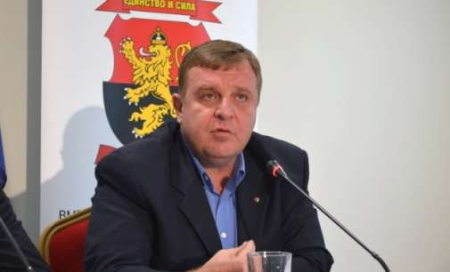 Каракачанов: Македонија не смее да попушти пред притисокот за двојазичност