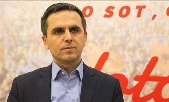 """Касами: Хан поддржува формирање на влада, повторуваме дека нема """"Тиранска платформа"""""""