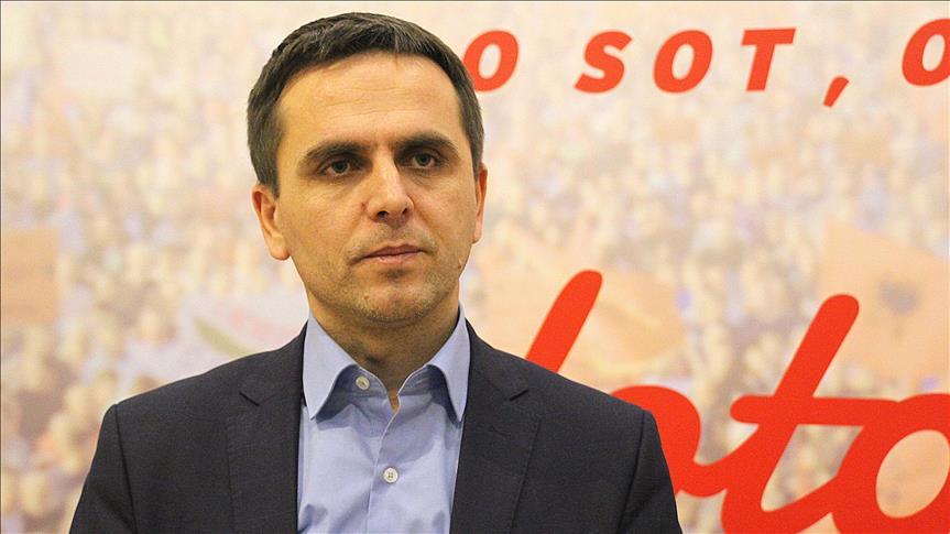 Касами реизбран за претседател на Беса