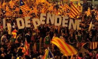 Владата на Каталонија повторно сака референдум за независност