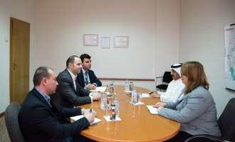 Македонија и Катар ќе ја продлабочуваат економската соработка
