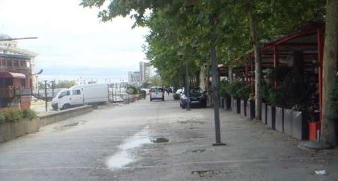 Град Скопје: Изградбата на пристапната улица е предвидена со ДУП од општина Центар донесен во 2012-та година