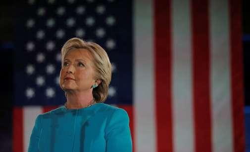 """Клинтон подготвена да """"излезе од сенката"""""""