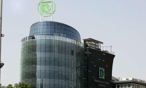 На врвот по промет акцијата на Комерцијална банка