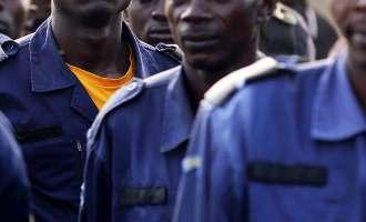 Во Конго обезглавени 40 полицајци