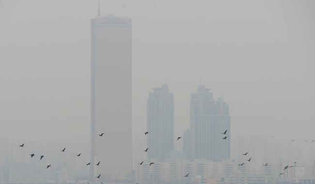 Загадениот воздух ја чини Јужна Кореја околу 8 91 милијарди американски долари