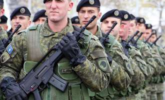 Косовската влада наесен отвора постапка за формирање на Армија