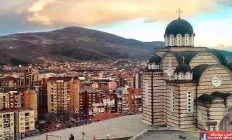 Група Албанци нападнале двајца Срби во Косовска Митровица