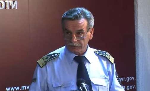 МВР сослушува 12 лица за нападот врз новинарите на А1.он