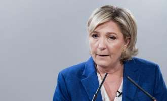 Лепен се жали дека е жртва на политичка кампања
