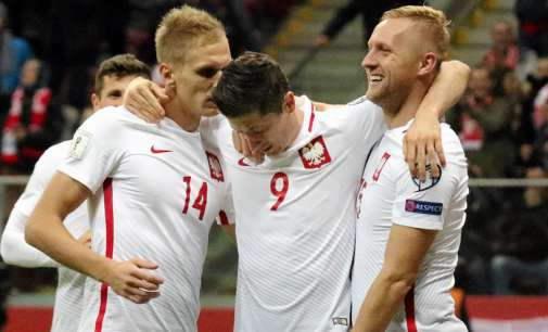 Левандовски ја продолжи гол серијата