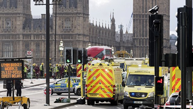 Утврден идентитетот на напаѓачот во Лондон