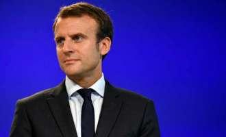 Reuters: Анкета покажува дека Емануел Макрон ќе победи на претседателските избори во Франција