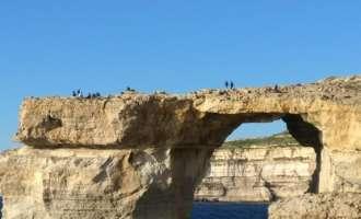 Еден од симболите на Медитеранот се урна во море