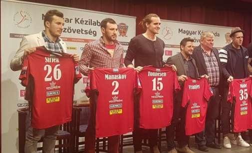 Официјализиран трансферот на Манасков во Веспрем