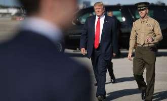 """Медиумите резиденцијата на Трамп на Флорида ја нарекоа """"рај за шпионите"""""""
