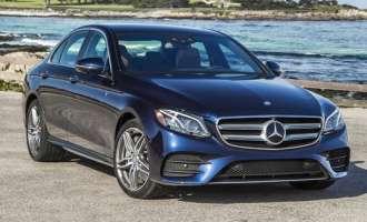 Mercedes-Benz во февруари продал рекорден број возила во САД