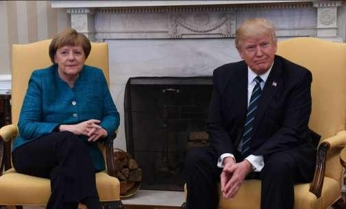 Трамп: Германија им должи огромни суми на САД и НАТО за одбраната