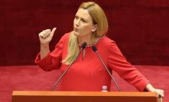 МНР: Изјавите на албанската пратеничка Дода не се во духот на добрососедските односи