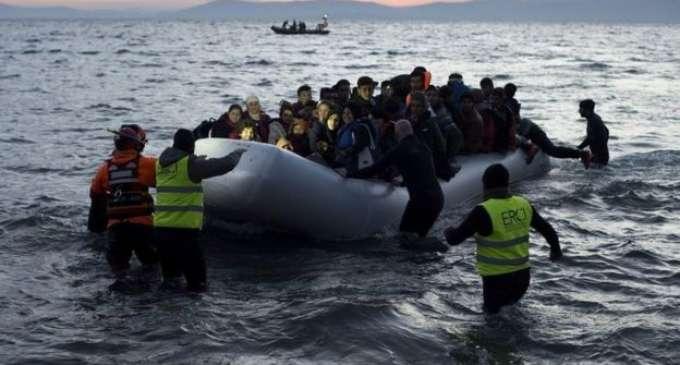 ЕУ со предупредување до членките околу обврските прифаќањето на мигрантите