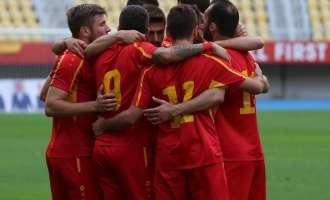 Сефте за Македонија во квалификациите за СП