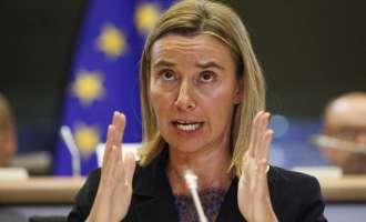 Могерини: На Западен Балкан тензично, потребна е силна поддршка од ЕУ