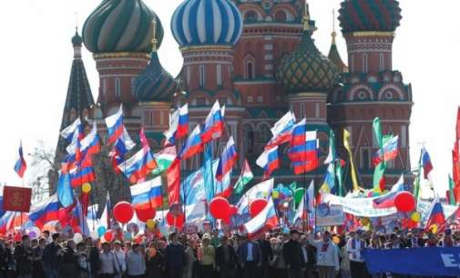 American Thinker: Русија за Западот е земја-мистерија, но за народот чудо Божјо