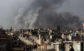 Борците на ИС во Мосул ќе умрат, вели американскиот пратеник Мекгурк