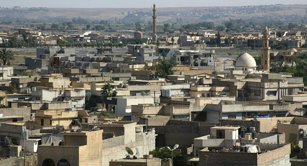 Најмалку 200 луѓе убиени во воздушен напад во Мосул  повеќето од нив цивили