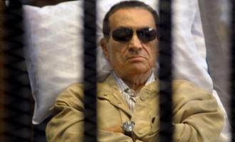 Хосни Мубарак ослободен по шест години во притвор