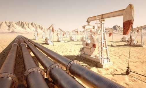 Послабиот долар и проблемите во снабдувањето ја кренаа цената на нафтата