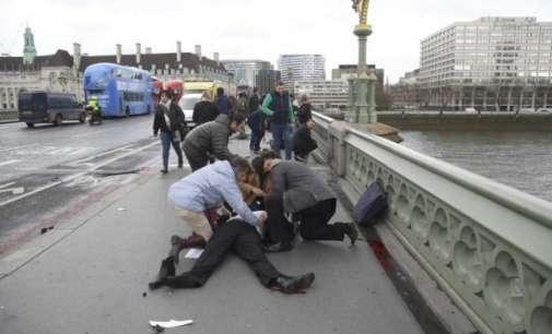Лондон: Полицијата ослободи шестмина од 10-те уапсени за терористичкиот напад близу Парламентот