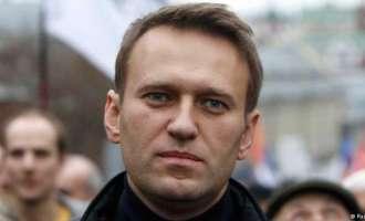 Алексеј Навални ќе остане во притвор 15 дена