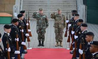 Континуирана поддршка од САД за членството на Македонија во НАТО