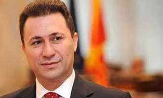 СДСМ: Груевски не е народот, граѓаните застанаа зад реформската Влада