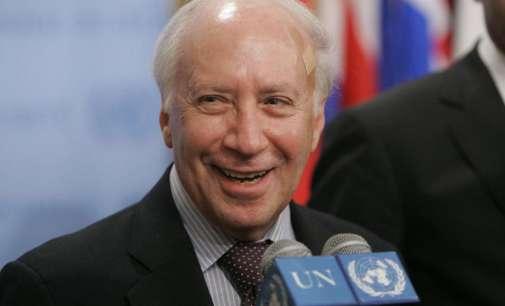Нимиц: Загрижен сум за ситуацијата во Македонија
