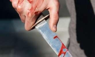 Уапсен мажот кој ги напаѓаше минувачите со нож